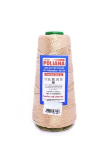 Linha Poliana 500m - Champanhe