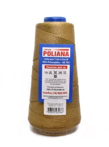 Linha Poliana 500m - Ouro Velho
