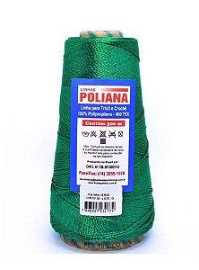 Linha Poliana 500m - Verde