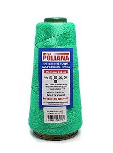 Linha Poliana 500m - Verde Jade