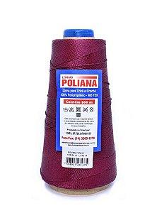 Linha Poliana 500m - Vinho