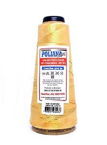 Linha Poliana Baby 500m - Champanhe