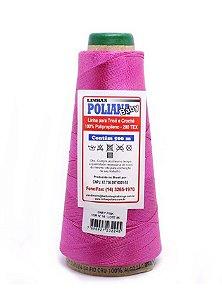 Linha Poliana Baby 500m - Pink
