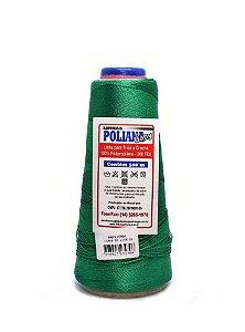Linha Poliana Baby 500m - Verde