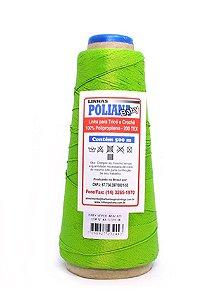 Linha Poliana Baby 500m - Verde Abacate