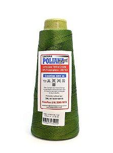 Linha Poliana Baby 500m - Verde Militar