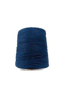 Fio de Malha 1Kg Tons de Azul Marinho