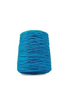 Fio de Malha 1Kg Tons de Azul Turquesa