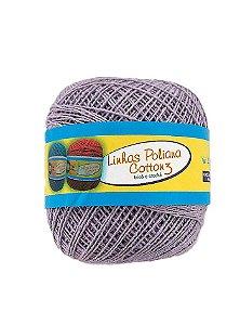 Linha Poliana Cotton 350m - Lilás Médio