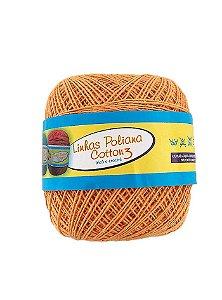 Linha Poliana Cotton 350m - Amarelão