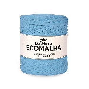 Fio de Malha EcoMalha 80 metros Tons de Azul Claro