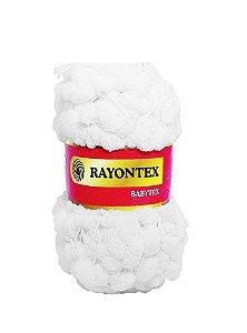 Lã Pompom Rayontex 100g  45 metros - cor 13030