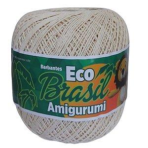 Linha Amigurumi EcoBrasil Cru 150g