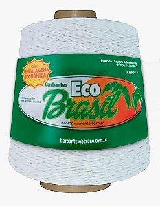 Barbante EcoBrasil  Branco 600g – 512 metros