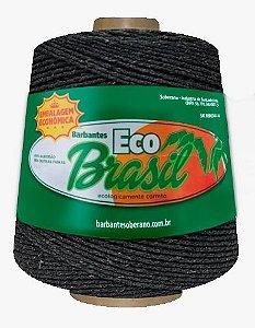 Barbante EcoBrasil  Preto 600g – 512 metros
