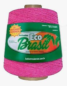 Barbante EcoBrasil  Pink 600g – 512 metros