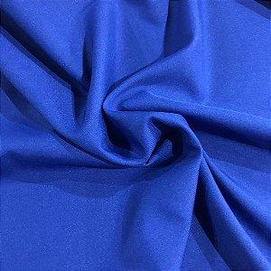 Tecido Oxford Azul Royal 1,40x1,00m Para Toalhas, Guardanapos e Cortinas