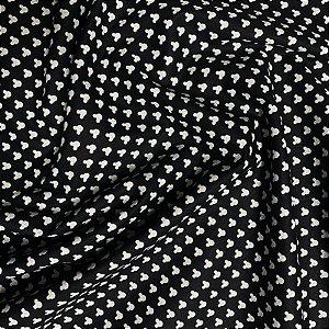 Tecido Tricoline Disney 1,40x1,00m