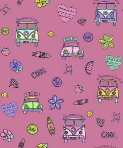 Pure Kids & Teens - Cód. KT68436