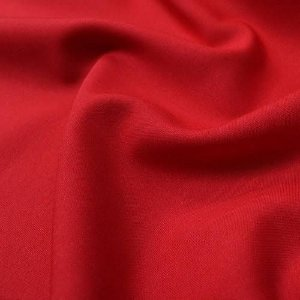 Tecido Oxford Vermelho 1,40x1,00m Para Toalhas, Guardanapos e Cortinas