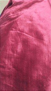 Tecido Veludo Cereja 1,40x1,00m