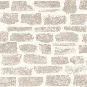 Papel de Parede Roll In Stones- ABOO33-09