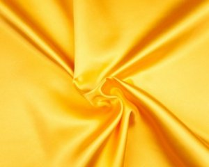 Cetim Liso 3mts Amarelo Bandeira