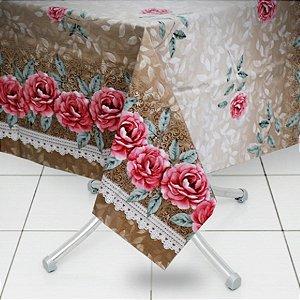 Oleado Térmico Rosas
