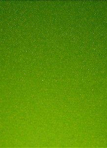 Veludo Sintetico Verde Bandeira