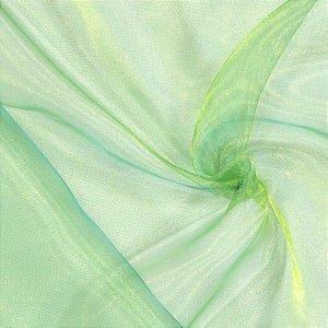Voil Liso Verde