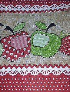 Oleado Térmico Frutas Patchwork