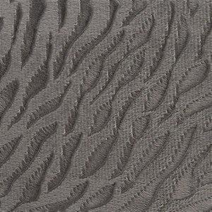 Veludo 3D Pele Cinza