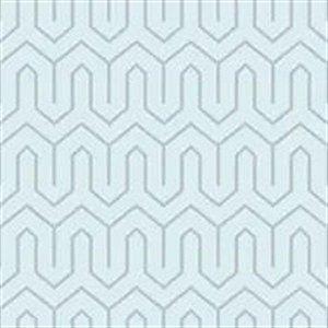 Papel De Parede Vinílico Cubic - Azul - CU87437
