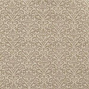 Tecido karsten Marble 19 Jacquard Akan Fendi - Largura 1,40m - MARB-19