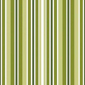 Tecido karsten Acquablock 48 Guarapua Verde Listrado fendi - Largura 1,40m - ACB-48