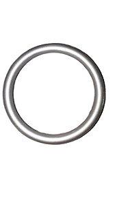 Argola PVC  28mm