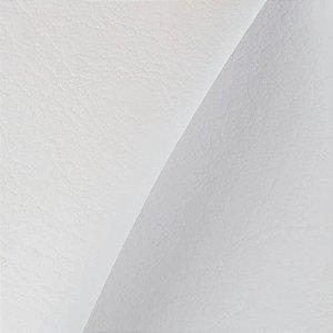 Sintético Courvim Para Estofado Maragogi -01 Branco Largura 1,40m - MAG-01