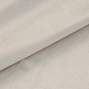 Tecido Para Sofá e Estofado Veludo Inca Cru - 01 - INC-01