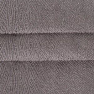 Tecido Para Sofá e Estofado Veludo Animale - 02 Bege Largura 1,40m - ANI-02