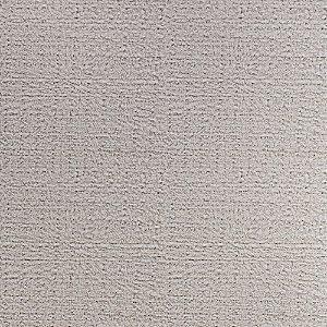Tecido Para Estofado Nina 01 Rústico Viscose Branco - Largura 1,40m - NIN-01