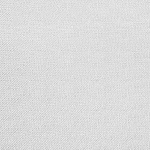 Tecido Para Estofado Mariana 01 Rústico Viscose Branco - Largura 1,40m - MRN-01