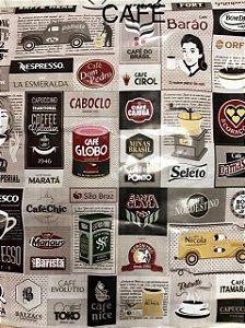 Oleado Térmico Café