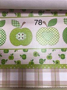 Oleado Térmico Maçã Verde