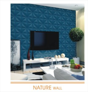 Nature Wall - Cód. P-17025