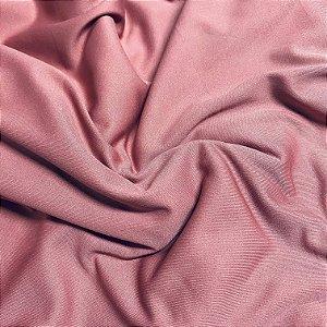 Tecido Helanca Rose 150x1,00m para Roupas