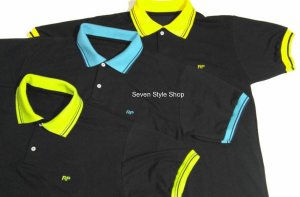 Kit 5 Camisas Polo Masculina Alto Padrao Blusa Camiseta Polo - Atacado - R   23 42b61f07d2b3e