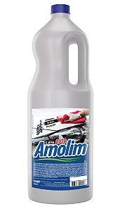 Lava Auto Amolim 2lts Pacote C/6 Unid.