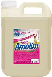Alvejante Sem Cloro Amolim 5l