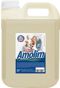 Lava Roupas Líquido Coco Amolim 5l