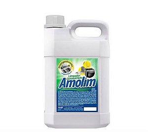 Limpador Concentrado Amolim 5lts